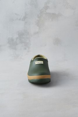 Hunter Garden Clogs Anthropologie