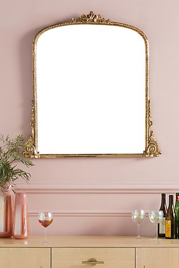 Decorative Mirrors & Vintage Mirrors | Anthropologie
