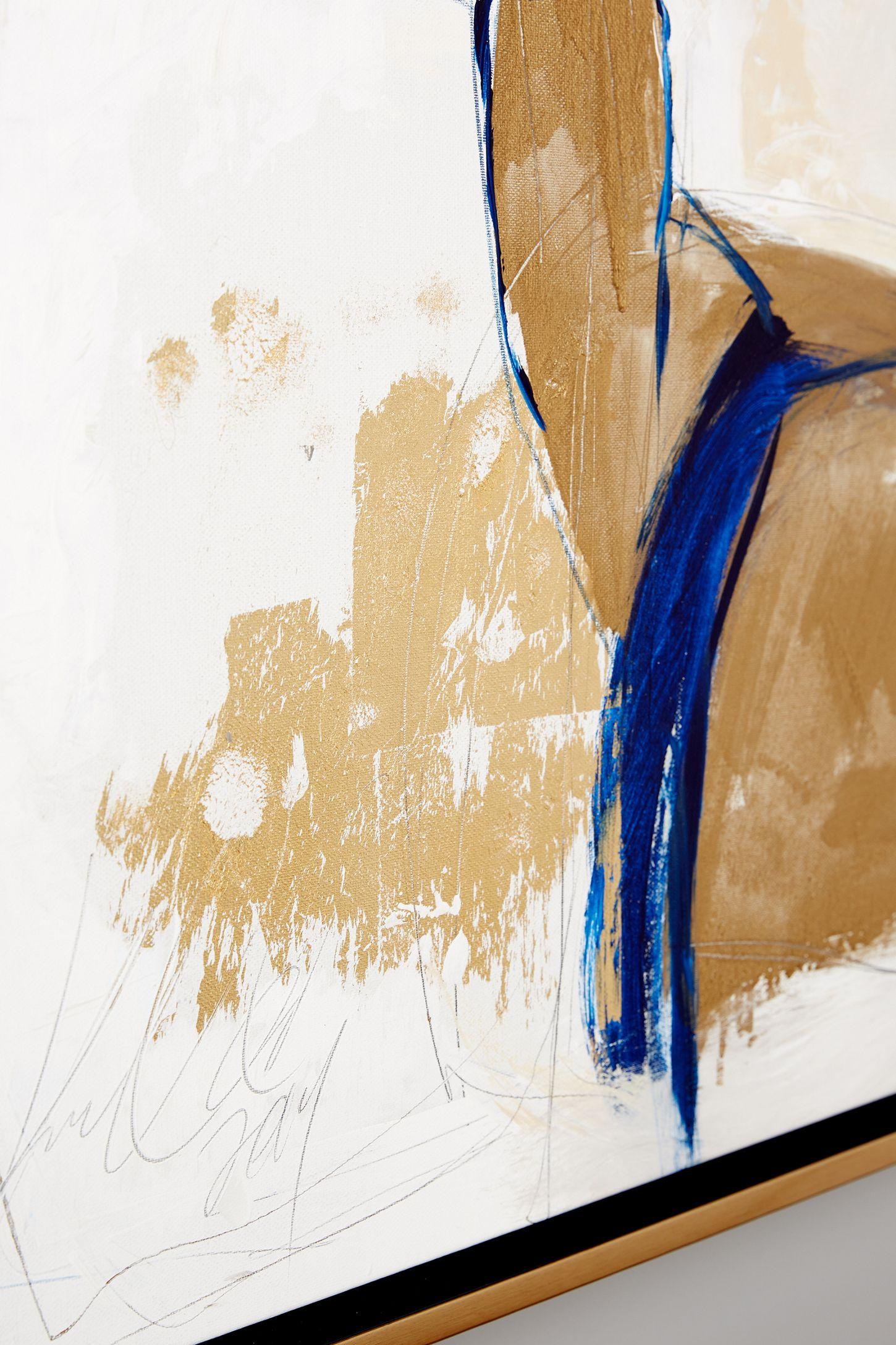 Serenity Wall Art | Anthropologie