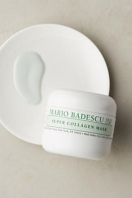 Slide View: 1: Mario Badescu Collagen Mask