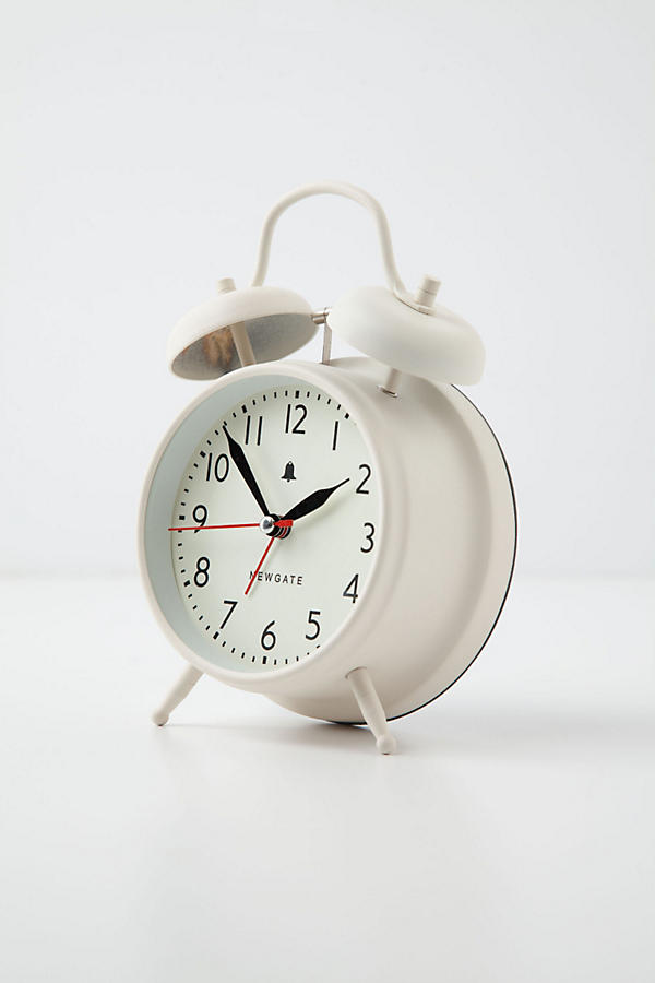 Slide View: 2: Covent Alarm Clock