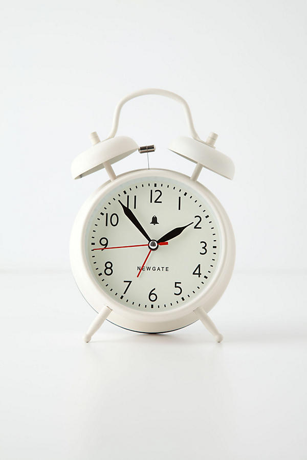 Slide View: 1: Covent Alarm Clock