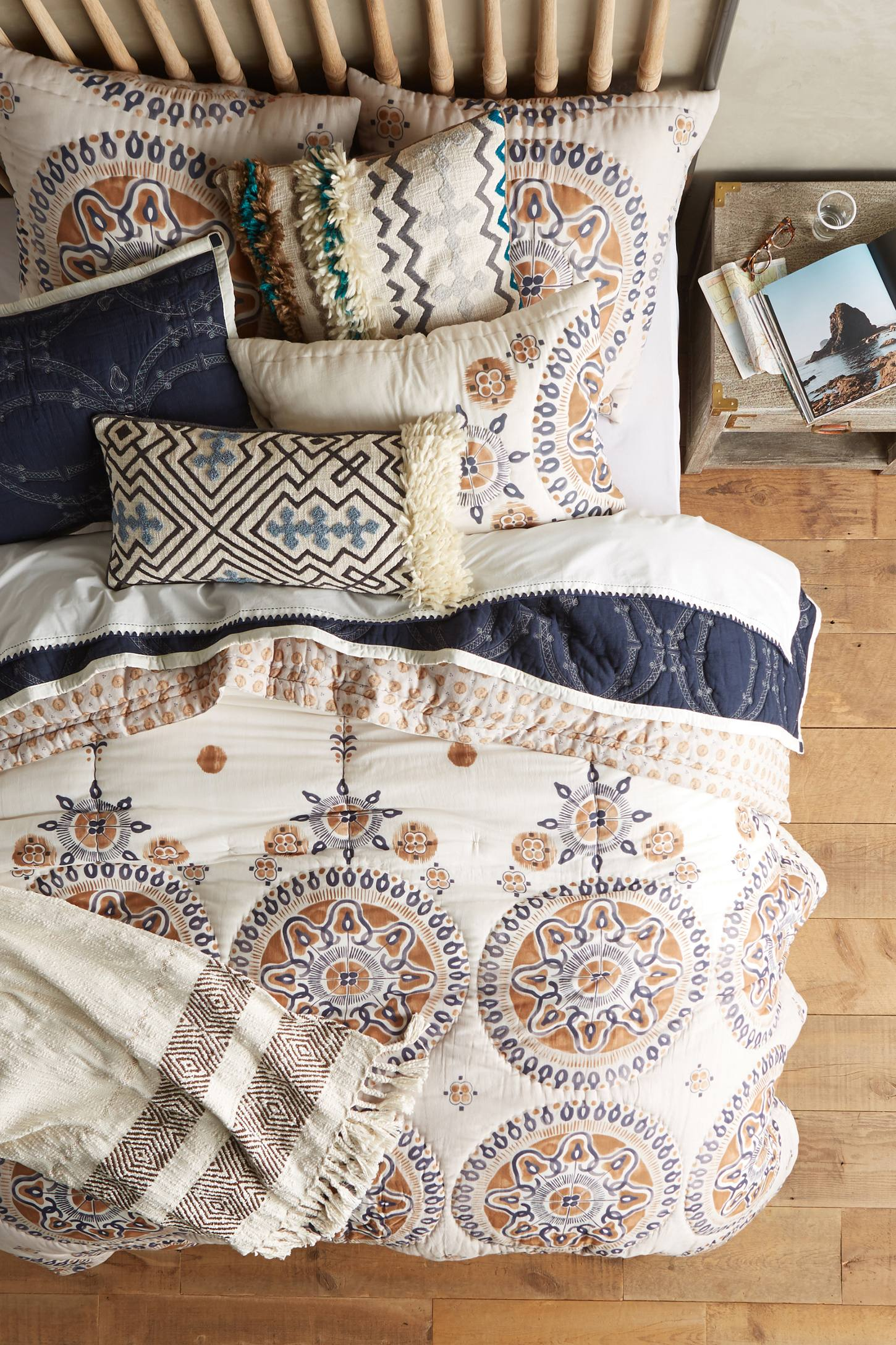 Anthropologie bedding - Anthropologie Bedding 5