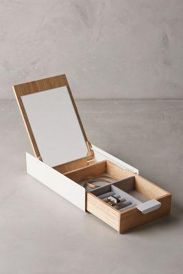 Reflection Jewelry Box Anthropologie