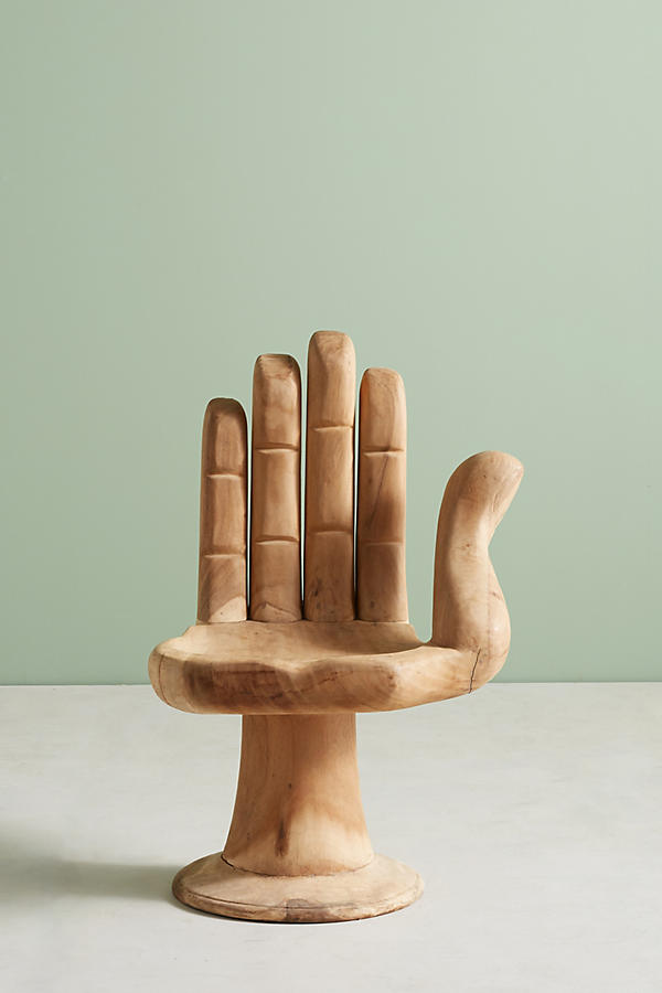 Slide View: 3: Palmistry Chair