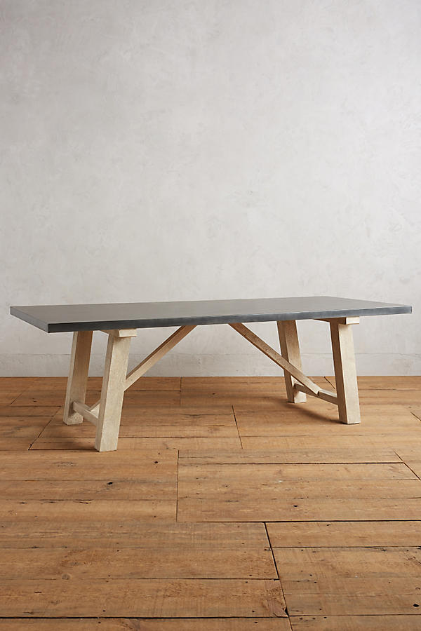- Laurier Dining Table Anthropologie