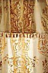 Thumbnail View 4: Gold Foil Curtain