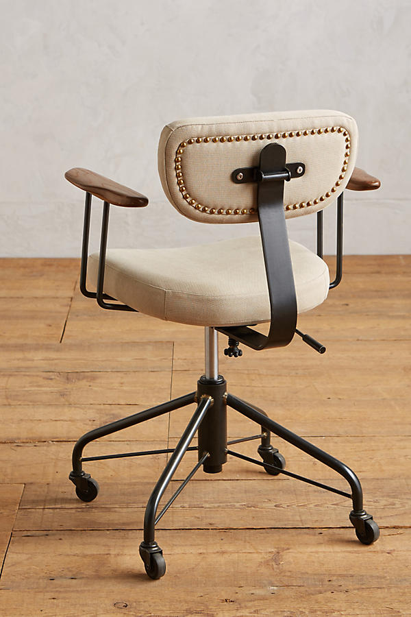 Slide View: 2: Kalmar Desk Chair