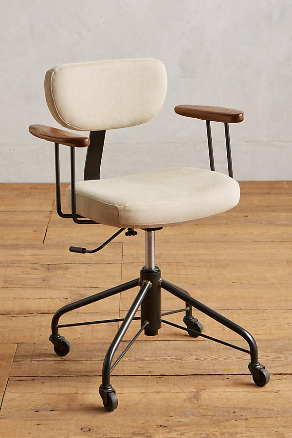 Slide View: 1: Kalmar Desk Chair
