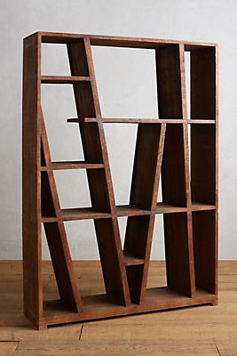 Kakudo Bookshelf