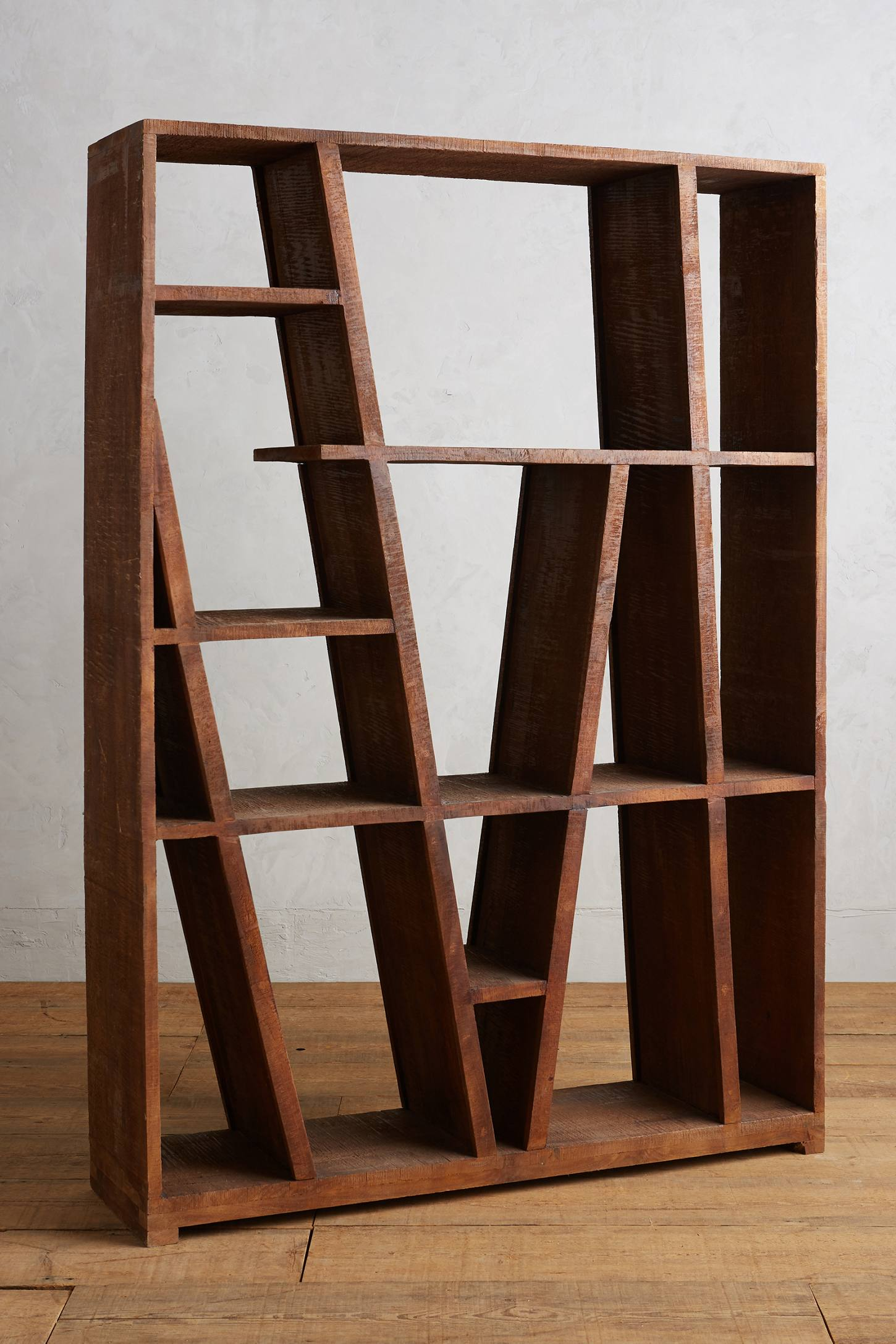Slide View: 1: Kakudo Bookshelf