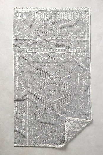 Stone Carvings Towel Collection