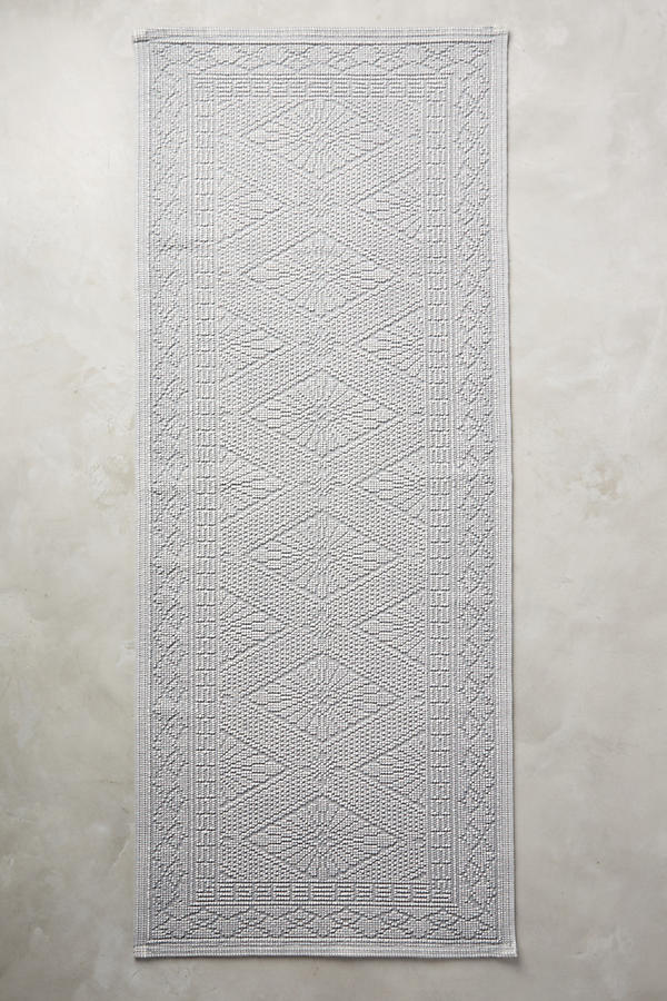 Misona Bath Mat Anthropologie