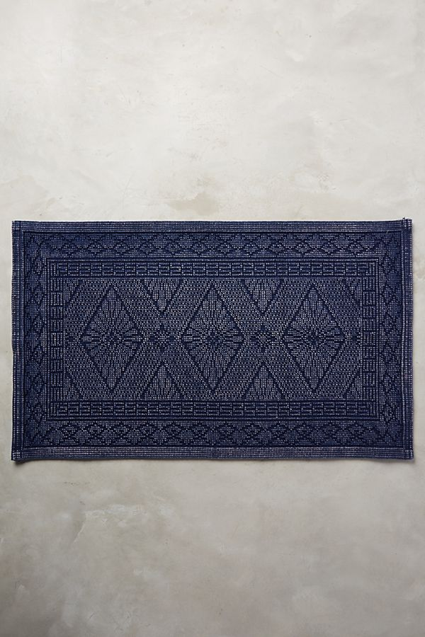 Slide View: 1: Misona Bath Mat
