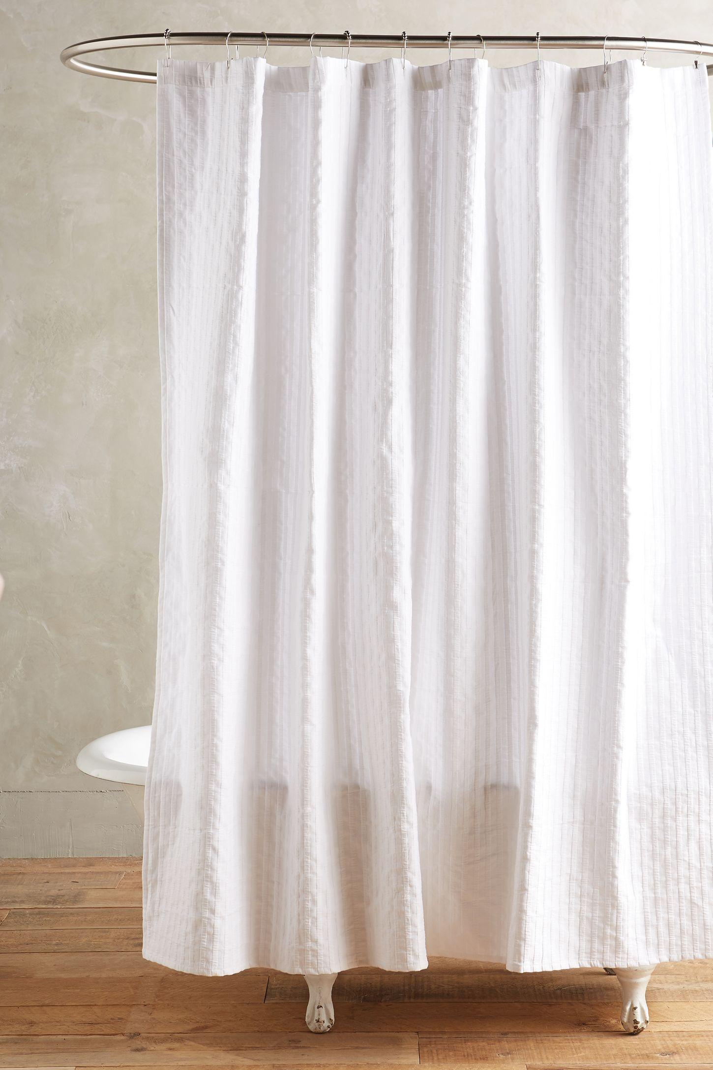Anthropologie floral shower curtain - Anthropologie Floral Shower Curtain 49