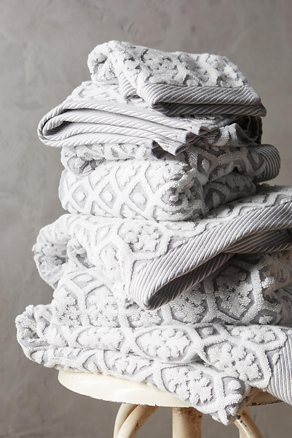 Slide View: 3: Tarren Towel Collection