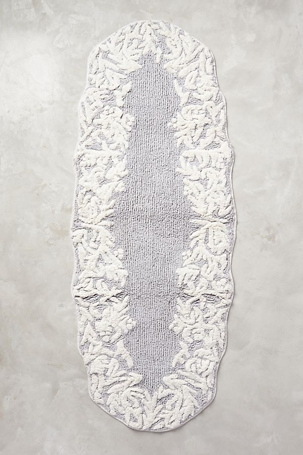 Philippa Bath Mat | Anthropologie