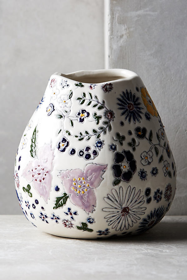 Windswell Vase - Novelty, Size S