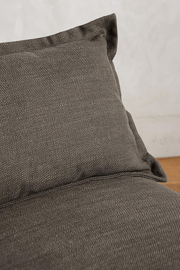 Slide View: 3: Basketweave Linen Tassa Chair