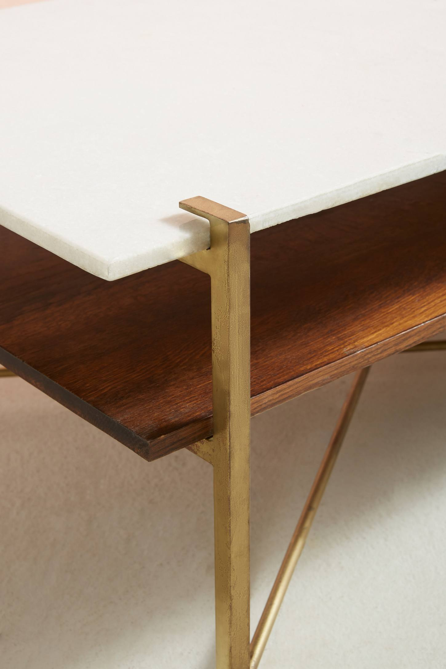 Slide View: 6: Elemental Layers Coffee Table