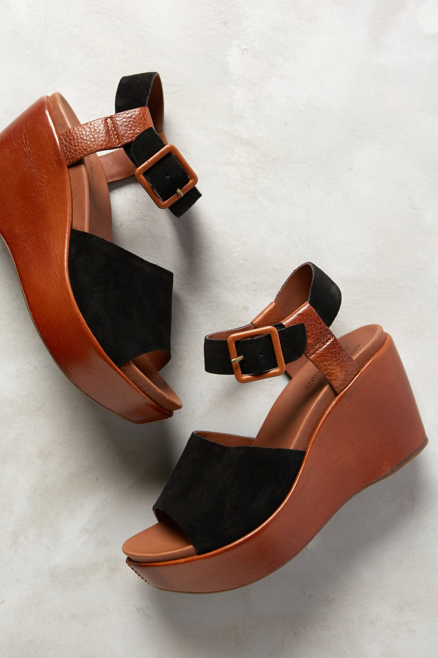 Kork-Ease Keirn Wedges