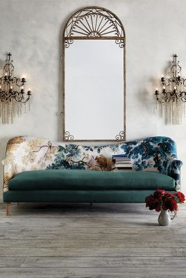 Pied A Terre Sofa Judarn Anthropologie