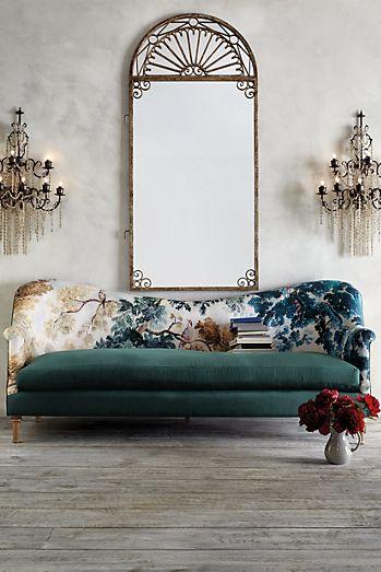 Shop Unique Living Room Furniture | Anthropologie