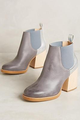 FOOTWEAR - Shoe boots Ouigal