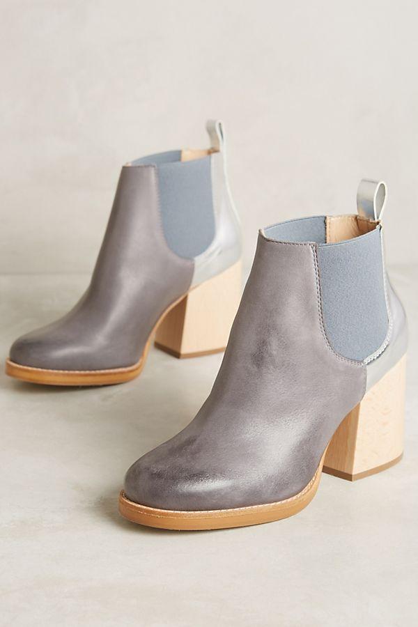 FOOTWEAR - Shoe boots Ouigal PrfgaNAqB
