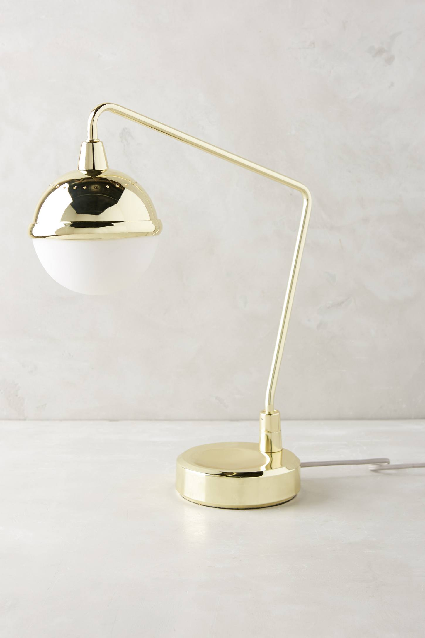 Slide View: 1: Anchored Orb Task Lamp