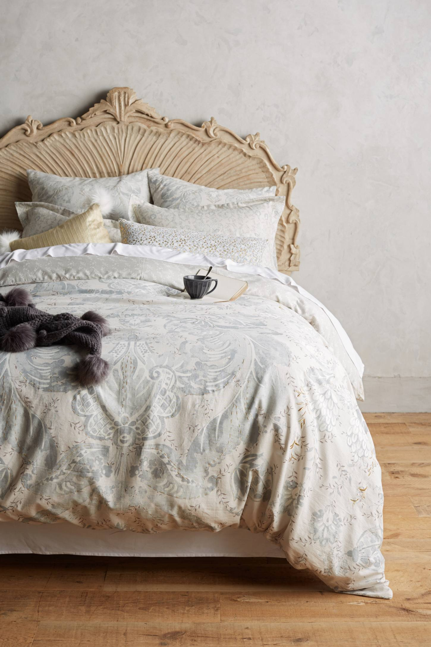 Slide View: 2: Marielle Duvet