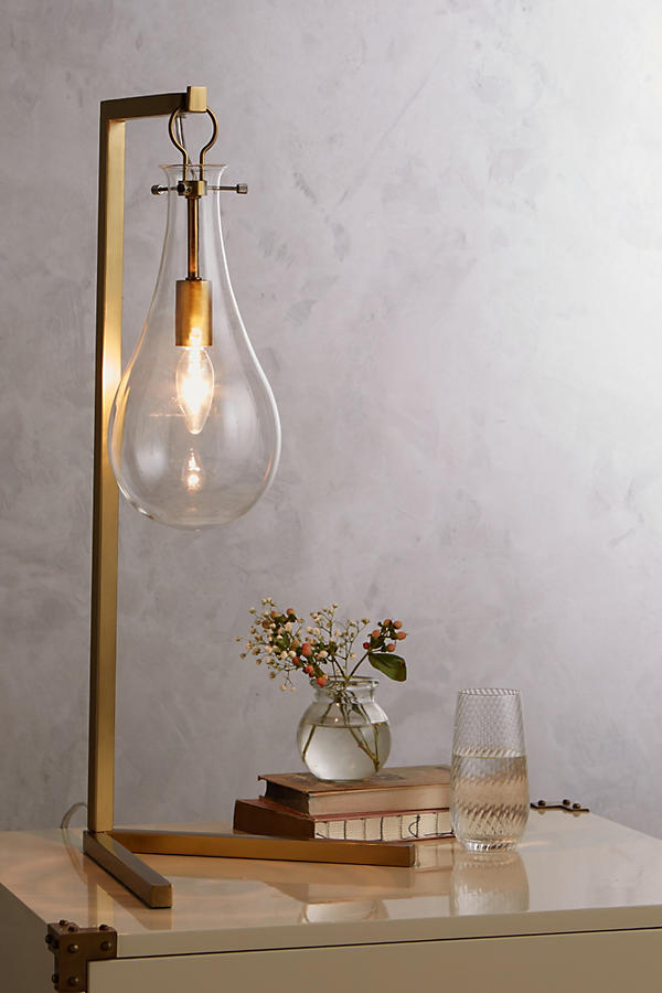 Slide View: 2: Sabine Table Lamp