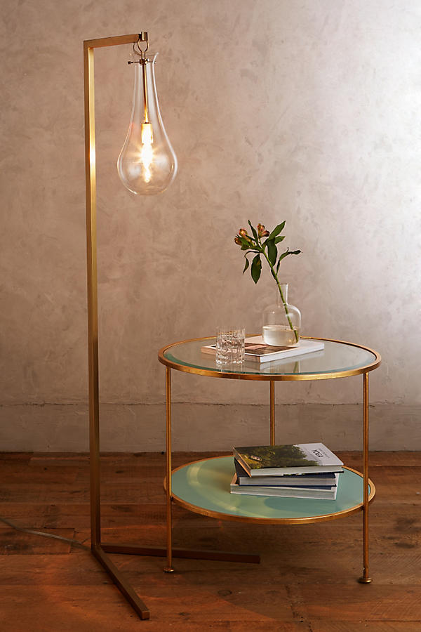 Slide View: 3: Sabine Floor Lamp