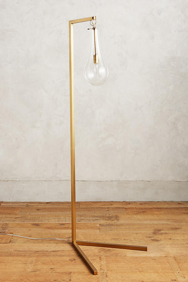 Slide View: 1: Sabine Floor Lamp