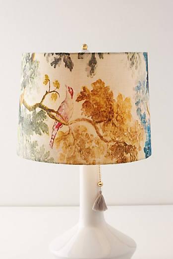 Judarn lamp shade