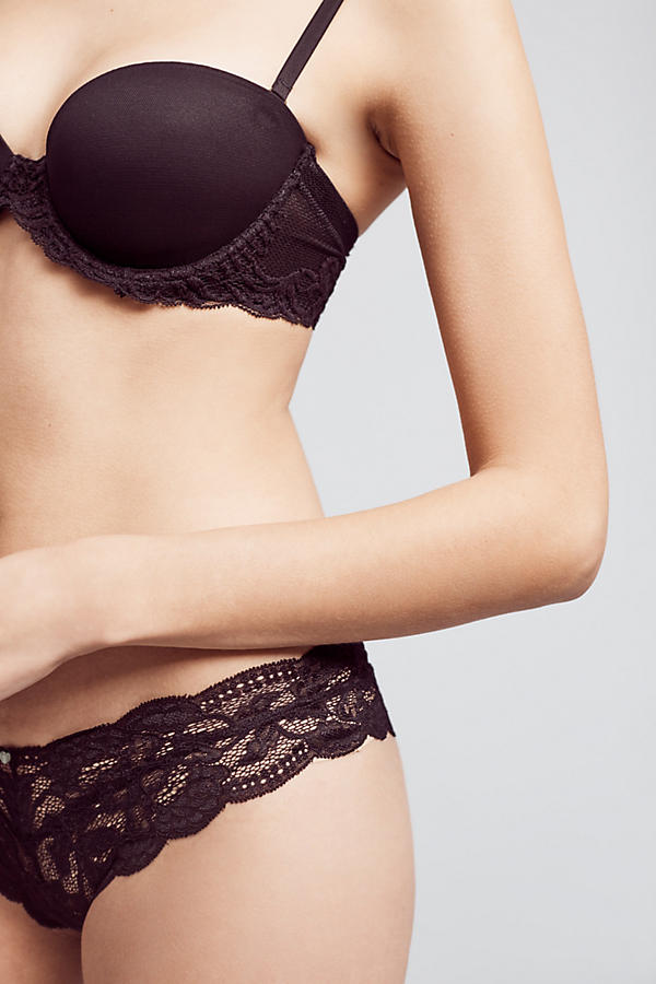 Slide View: 2: Natori Feathers Convertible Strapless Bra