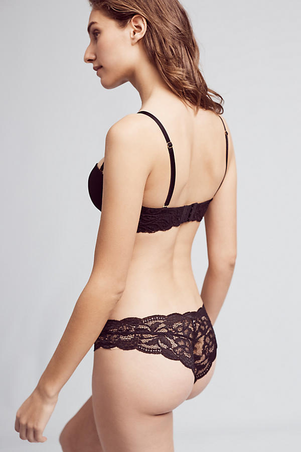 Slide View: 4: Natori Feathers Convertible Strapless Bra