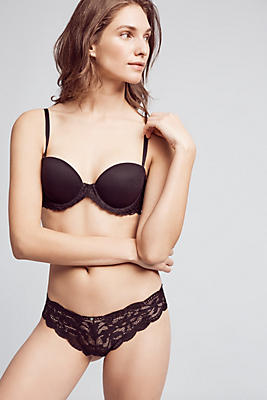 Natori Feathers Convertible Strapless Bra
