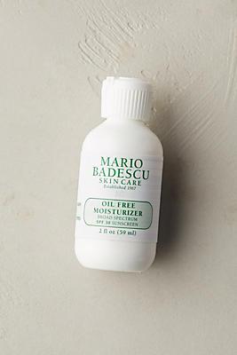 Slide View: 1: Mario Badescu Oil Free Moisturizer SPF 30