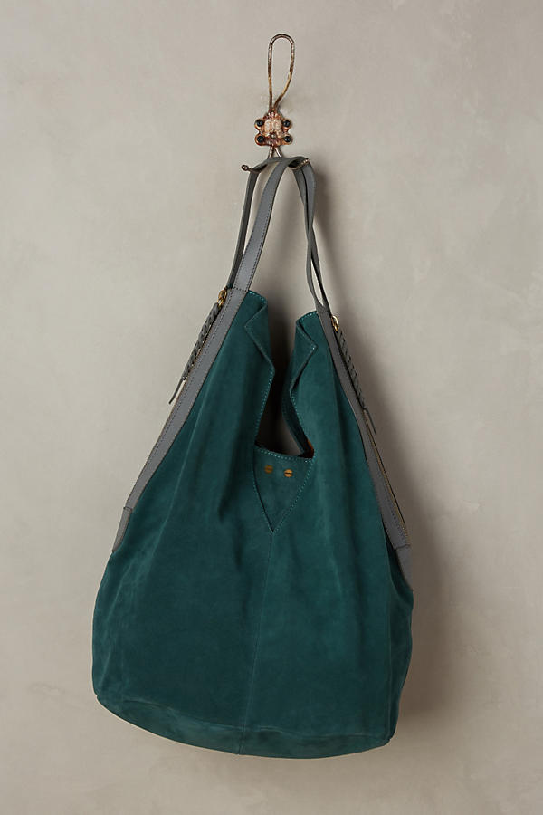 Charlottenburg Hobo Bag | Anthropologie