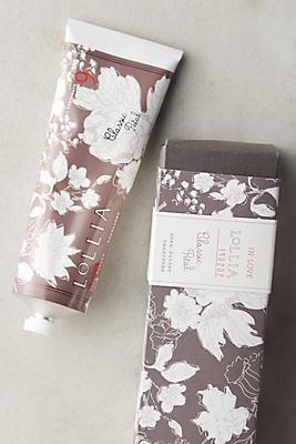 Slide View: 1: Lollia Hand Cream