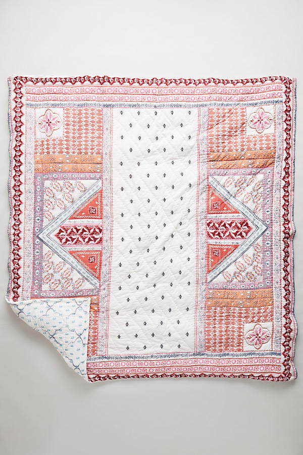 Slide View: 5: Brissa Quilt
