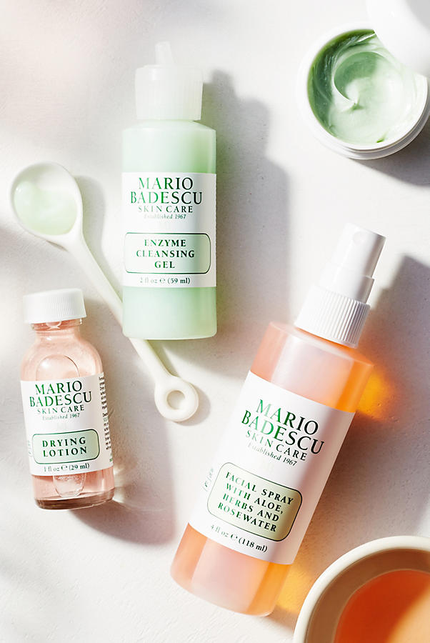 Slide View: 3: Mario Badescu Facial Spray
