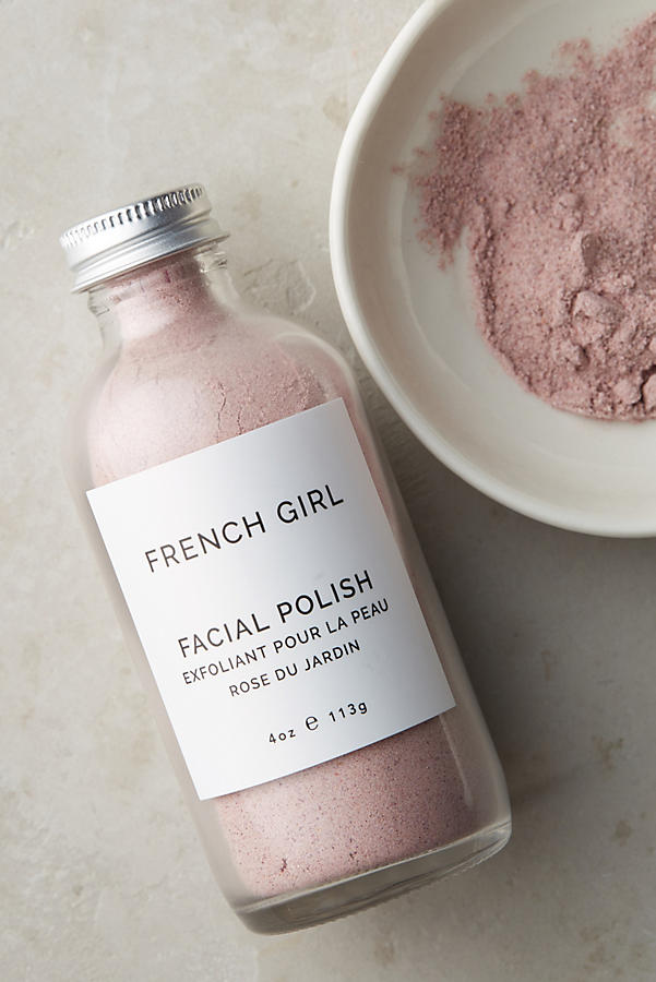 Slide View: 1: French Girl Organics Facial Polish