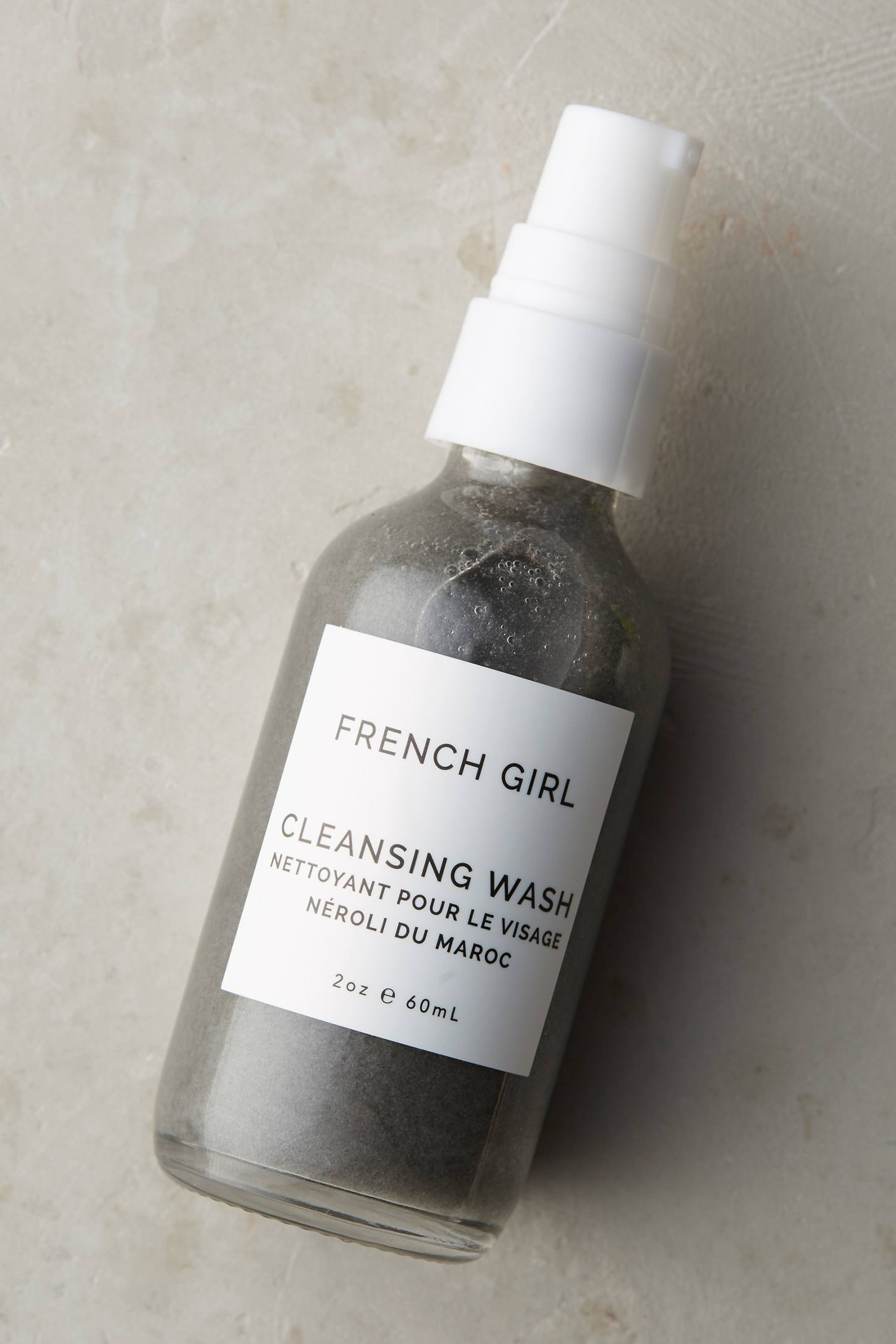 Slide View: 2: French Girl Organics Cleansing Wash