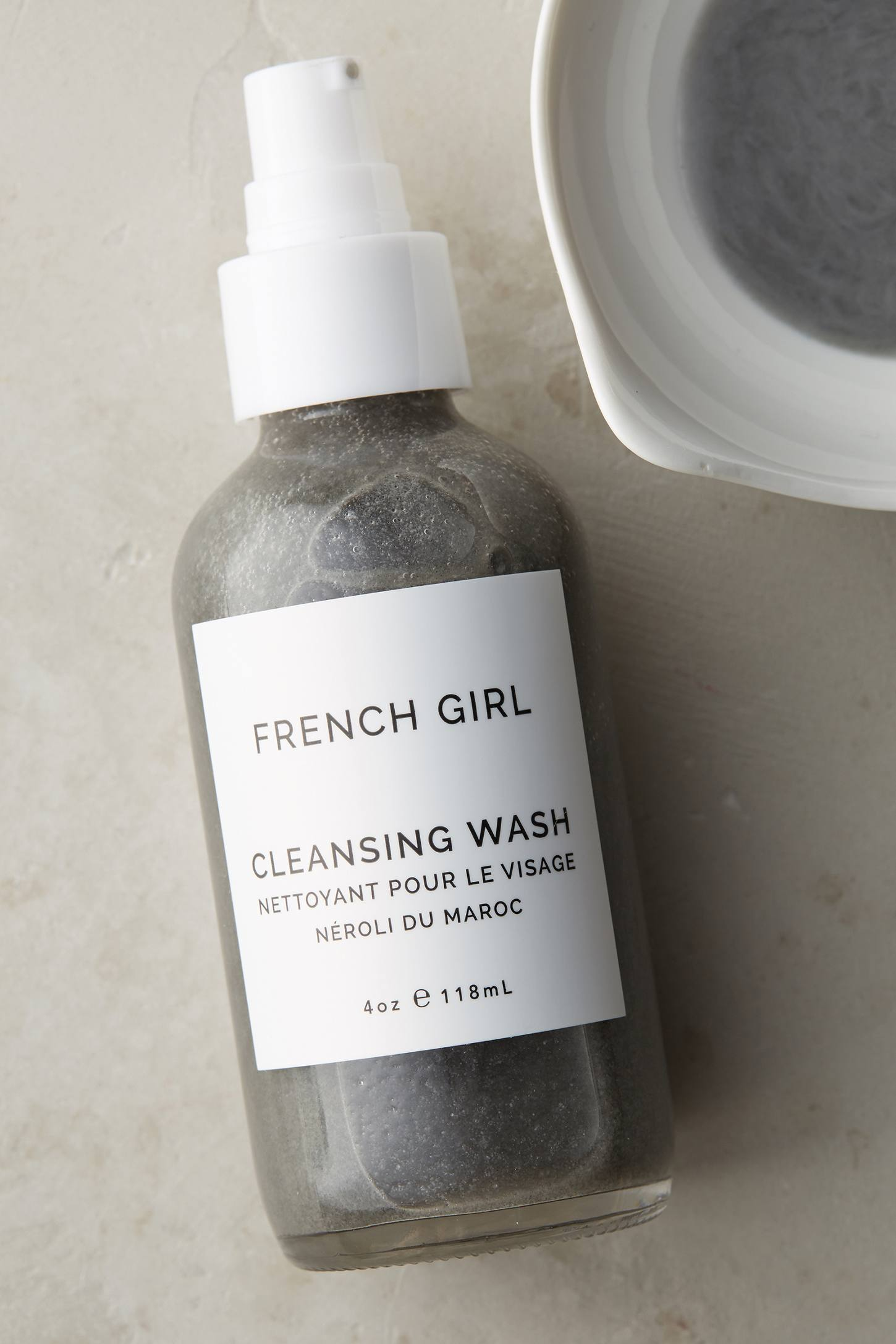 Slide View: 1: French Girl Organics Cleansing Wash