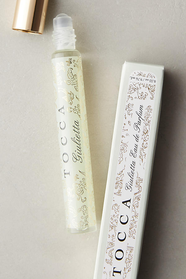 Tocca Rollerball Perfume