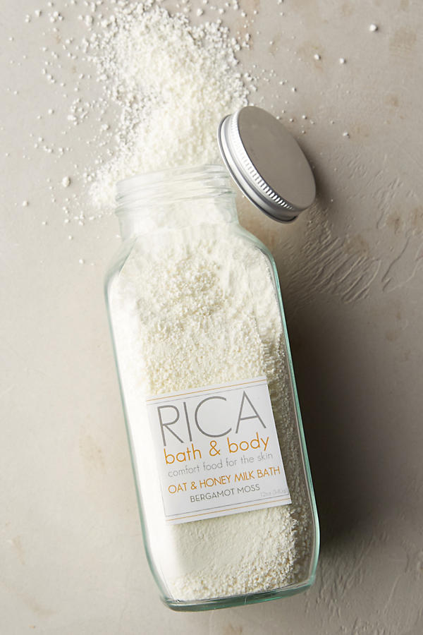 Slide View: 1: Rica Milk Bath