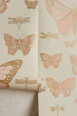 Slide View: 1: Lepidoptera Wallpaper
