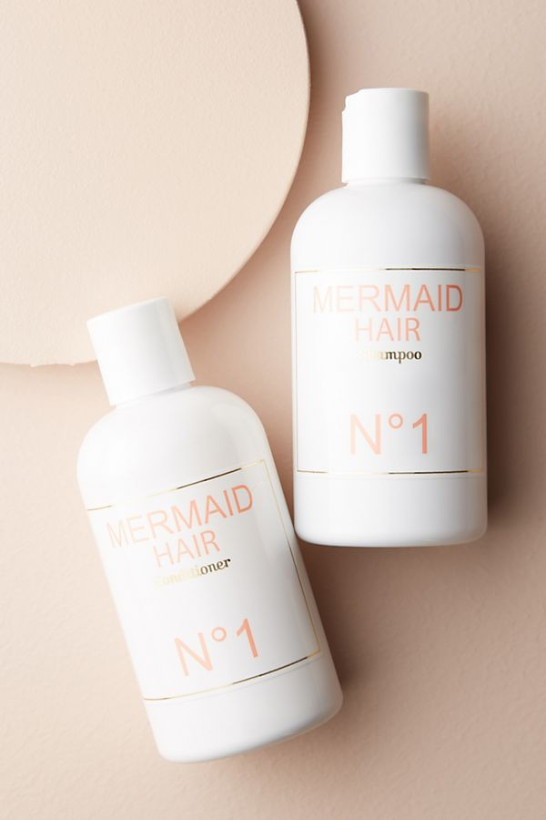 Mermaid Shampoo | Anthropologie